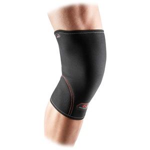 McDavid Herren Knie-Bandage 401_4020336 Knöchel, Black, M