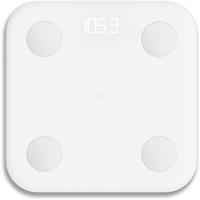 Xiaomi XM210001 Analysewaage Wägebereich (max.)=150kg Weiß Mit Bluetooth