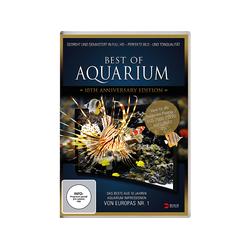 Best of Aquarium DVD