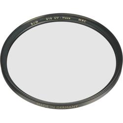 B+W F-Pro MRC (67mm, UV-Filter), Objektivfilter, Schwarz