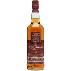 The Glendronach 12 Years Old