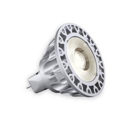 Soraa Soraa Vivid 3 - Vollspektrum LED - MR16 GU5.3 - 36° - 7Watt LED-Leuchtmittel, GU 5,3, 1 Stück, 2700, 3000, Vollspektrum LED