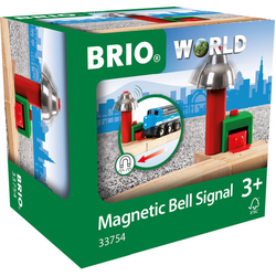 Brio Magnetisches Glockenspiel, bunt - bunt