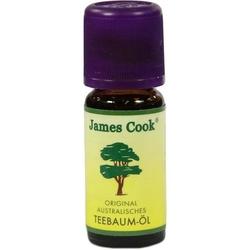 TEEBAUM ÖL JAMES Cook 10 ml