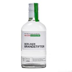 "Brandstifter Gin ""Alkoholfrei"""