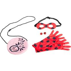 Fasching/Karneval Kostüm Miraculous Miraculous Marinette/Ladybug 39780
