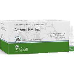 ASTHMA HM Inj. Ampullen