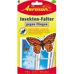 AEROXON Insekten Falter 4 St