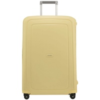 Samsonite S'Cure 4-Rollen 75 cm / 102 l pastel yellow