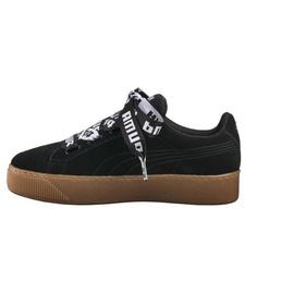 Puma Vikky Platform Ribbon Bold black gum, 41
