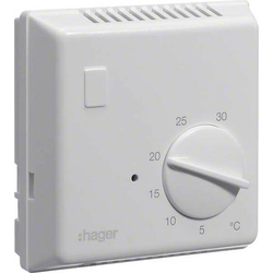 Hager Thermostat EK054