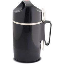 ROTPUNKT Thermobehälter 850, Kunststoff, (1-tlg), 850 ml grau 850 ml