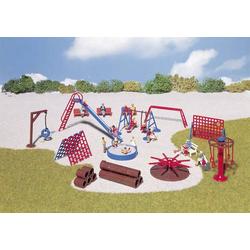 Faller 180576 H0 Spielplatzgeräte Fertigmodell