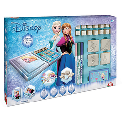 Scrapbooking Set Frozen
