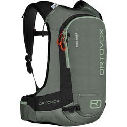 ORTOVOX FREE RIDER 16 R Rucksack 2021 green forest