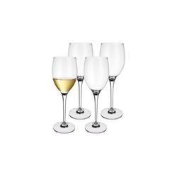 Villeroy & Boch Weißweinglas Maxima Weißweinglas 4er Set (4-tlg)