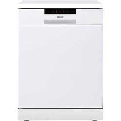 Bomann GSP 7410 w Geschirrspüler 60 cm - Weiß