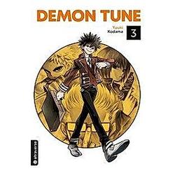 Demon Tune. Yuuki Kodama  - Buch