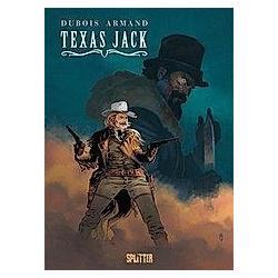 Texas Jack. Pierre Dubois  - Buch