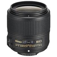 Nikon AF-S Nikkor 35 mm F1,8G ED