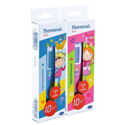 THERMOVAL kids digitales Fieberthermometer 1 St