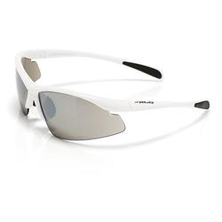 XLC Sonnenbrille XLC Sonnenbrille Malediven SG-C05 Rahmen weiß Gläs