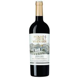 Mount Athos Vineyards (2015), Mount Athos