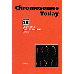 Chromosomes Today - Buch