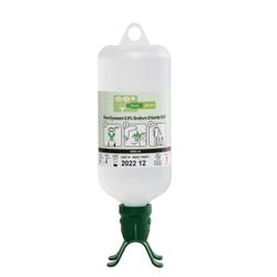 Plum Augenspülflasche DUO, 0,9 % Natriumchloridlösung, 1000 ml - Flasche