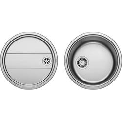 Blanco Küchenspüle RONDOSET, rund