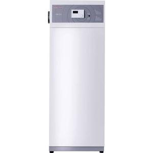 Stiebel Eltron Luft-Wasser Wärmepumpe Aufbau 400 m³/h LWA 252 SOL 074265