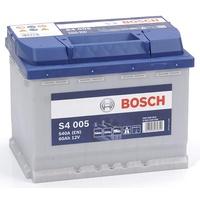 Bosch S4 Fahrzeugbatterie 60 Ah 12 V 540 A Auto