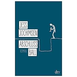 Abschlussball. Jess Jochimsen  - Buch