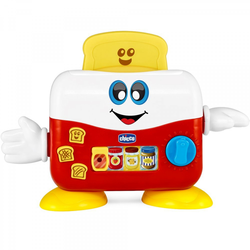 Spiel Chicco Mr Toast