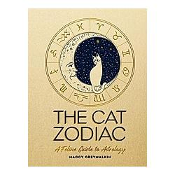 The Cat Zodiac