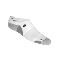 Asics Laufsocken Road Neutral PED Single Tab Socken Run weiß 47-49