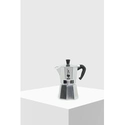 Bialetti Espressokocher Moka Express 4 Tassen