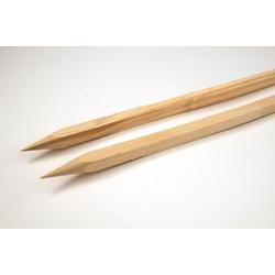 Steckerlfisch Holzspieße Buche