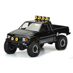 Proline 3466-00 1985 Toyotta HiLux SR5 Karo klar (Cab und Bed)