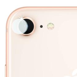 Kameraschutzglas für Rückkamera für Apple iPhone 8