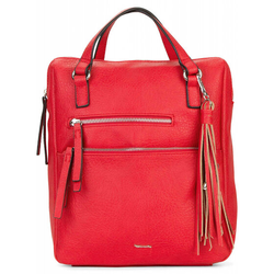 Tamaris Adele City Rucksack 30 cm red