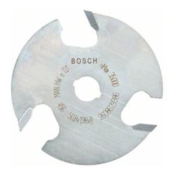 Bosch Scheibennutfräser 8 mm D1 50,8 mm L 2 mm G 8 mm