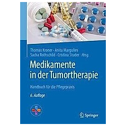 Medikamente in der Tumortherapie