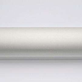 Breuer Fara 4 Eckeinstiegshälfte 90 x 185 cm Alu silber matt/Klarglas CER Quick 72