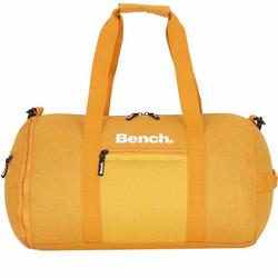 Bench Classic Sporttasche 50 cm ocker
