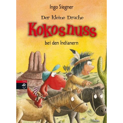 DKN Bd.16 bei den Indianern