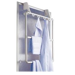 Handtuchhalter für Tür und Wenko