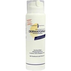 DERMATOPAN Creme mit 5% Urea 150 ml
