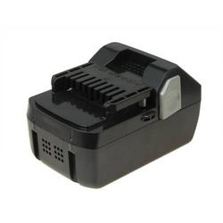 Powery Akku für Hitachi Handkreissäge C 18DSL2, 18V, Li-Ion