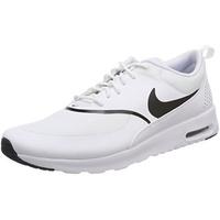 Nike Wmns Air Max Thea off white-black/ white, 36.5